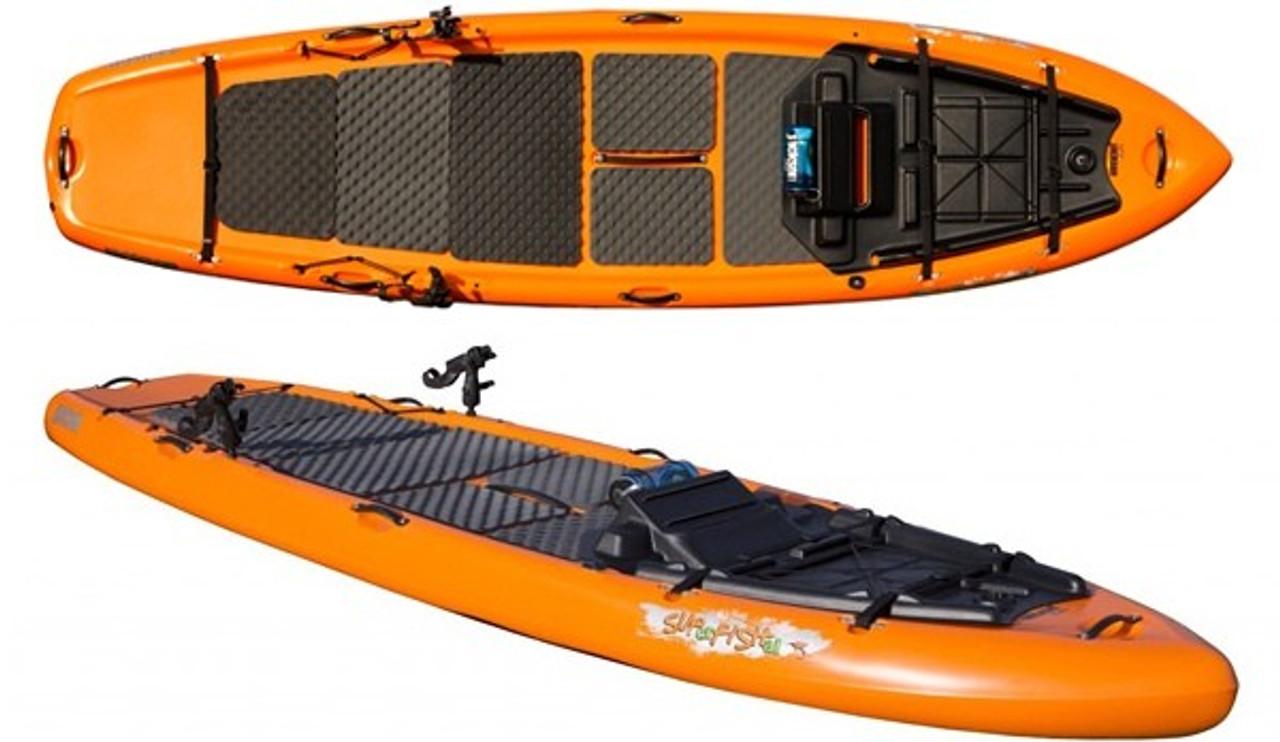 Jackson Kayak SUPerFISHal Fishing 11'7