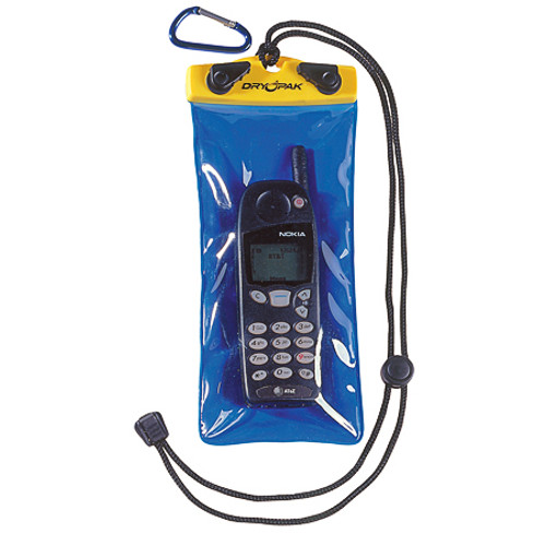 DP 48  Cell phone, PDA, GPS  case/ Dry bag