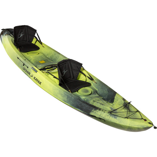 Ocean Kayak Malibu Two XL lemon grass