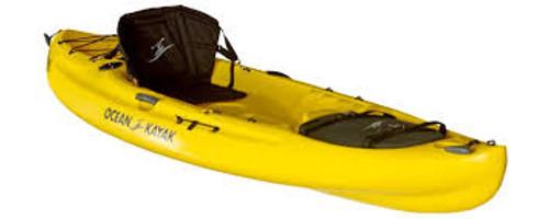 Sit on Top Ocean Kayaks Online - Paddlers Cove