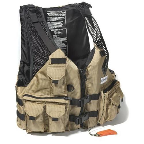 Extrasport Osprey PFD Khaki