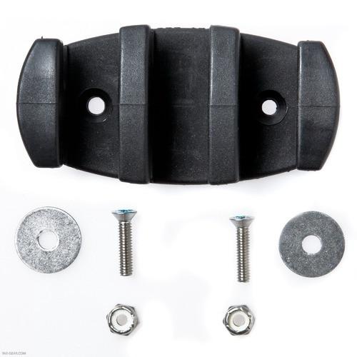 Yak-Gear Zig Zag Cleat Kit