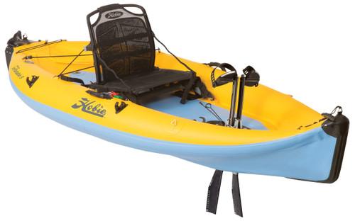 Hobie Mirage Inflatable Single Kayak i9s