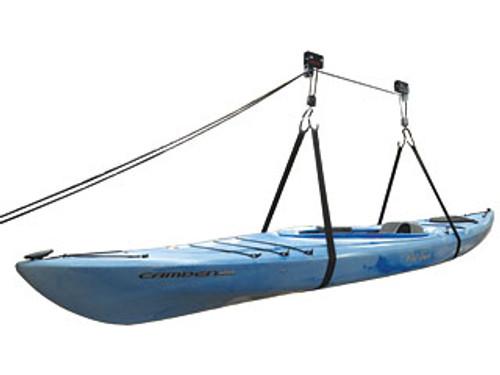 Kayak Hammock Deluxe Hoist System