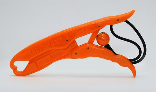 The Fish Grip orange