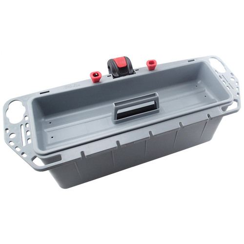 H-Rail Tackle Bin