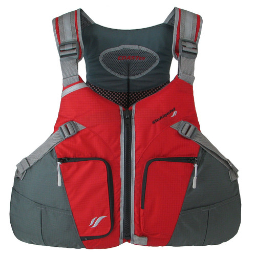 Men's Coaster PFD Red