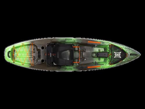 Pescador Pro 100 - Color Moss Camo