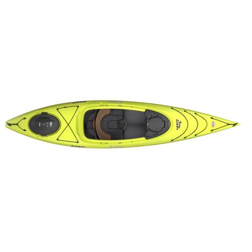 Old Town Kayaks Loon 126 lemongrass