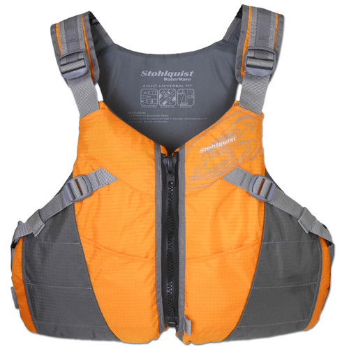 Stohlquist Spectrum Lifejacket (PFD) Mango