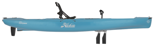 Hobie Mirage Compass - Slate Blue