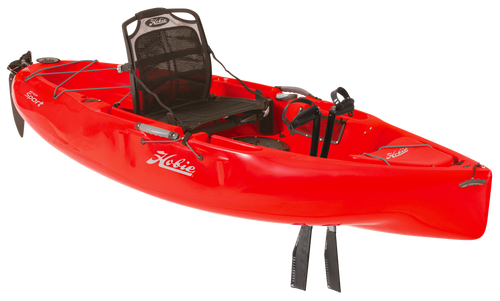 The Cutting-edge World of Motorized and Pedal Kayaks