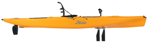 Hobie Outback - Papaya Orange