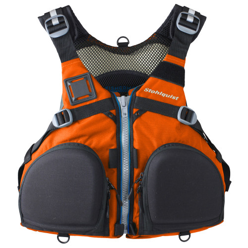 Stohlquist Fisherman PFD Mango
