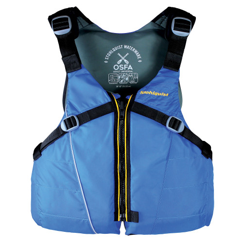 Stohlquist OSFA Pfd  Pacific Blue