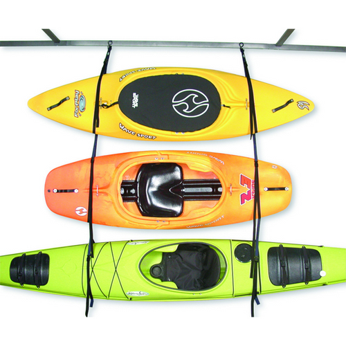 Harmony 3 Boat Hanger Set