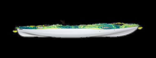 Pelican ARGO 100X EXO