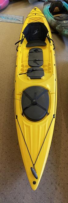 2011 Ocean Kayak Prowler 15.5 T