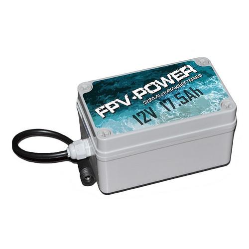 FPV- Power Lithium Battery