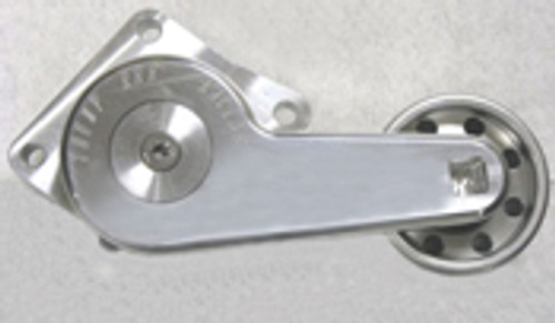 Thump Racing 2005-2014 Mustang GT Billet Aluminum Belt Tensioner with 76mm Pulley