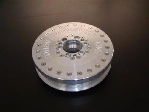 Innovators West 2005-2010 Mustang GT Standard Diameter Balancer