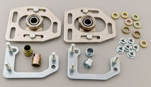 QA1 Caster/Camber Plate, Pair (2005-2011)