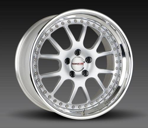 Forgeline Custom Wheels