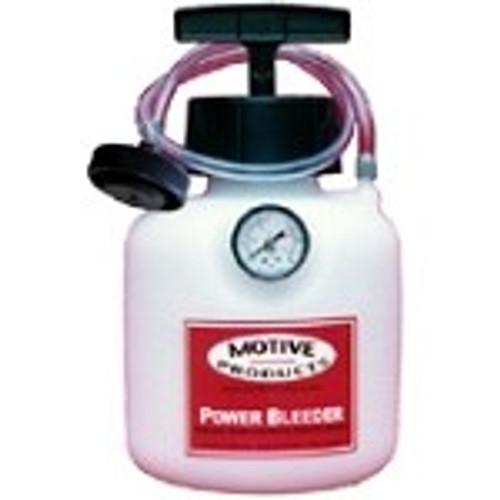 Motive Power Bleeder Black Label GM/Ford 3-Tab