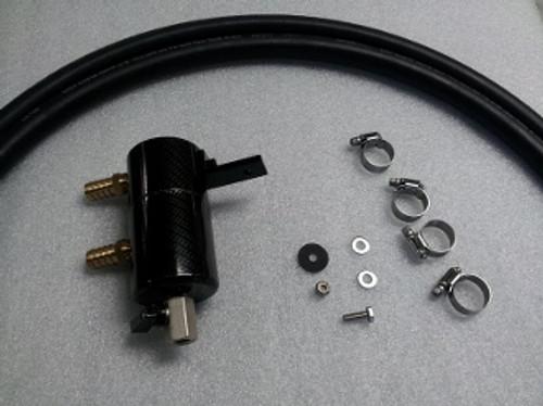 Bob's Auto Sports 2010+ GT500 Driver's Side Oil Separator