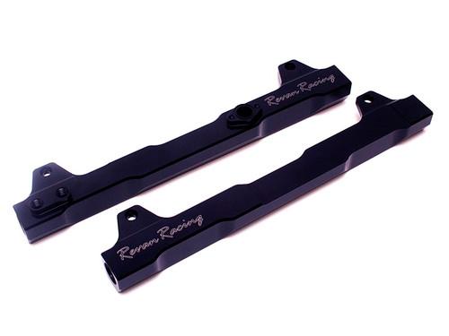 GT500 Fuel Rails