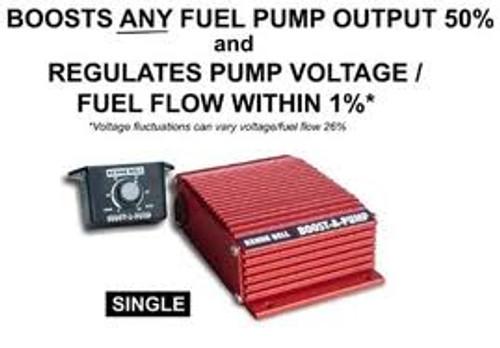 Kenne Bell Boost-A-Pump