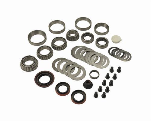 Ford Racing Ring & Pinion Install Kit
