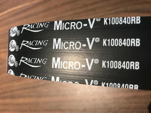 Gates Racing Belts RPM