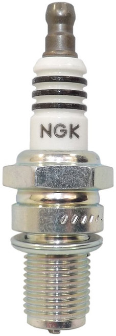 NGK TR8 IX Spark Plugs (Set of 8)
