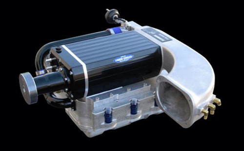 Kenne Bell 2011 5.0 MAMMOTH™ 2.8L Supercharger Liquid Cooled Intercooled Complete Kit