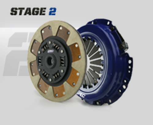 Spec 2005-2010 Mustang GT STAGE 2 Clutch Kit