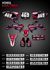 Matrix Full-Kit Honda