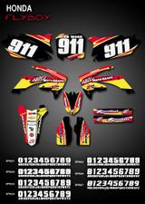 Flyboy Full-Kit Honda