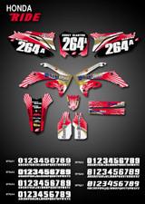 Ride Full-Kit Honda