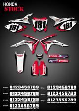Stock Full-Kit Honda