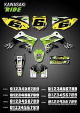 Ride Full-Kit Kawasaki