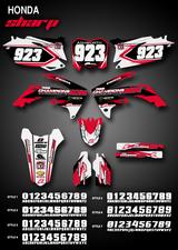 Sharp Full-Kit Honda