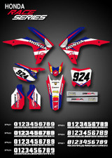 Race Series Full-Kit Honda