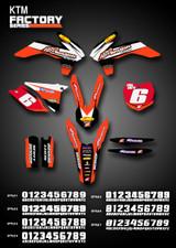 Factory Series Full-Kit KTM