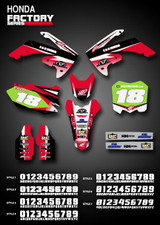 Factory Series Full-Kit Honda