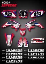 Inferno Full-Kit Honda