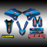 Streak Race Day Kit