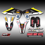 KR4 Race Day Kit