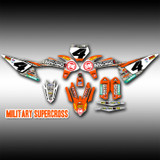 Military Supercross