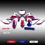 Race Series Full-Kit Beta